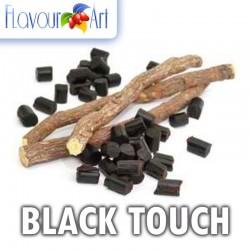 Aroma & Baser Black Touch flavor (Licorice flavor PLUS) Aroma - FA eclshop.dk