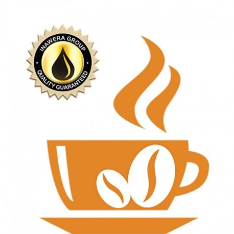 Inawera Concentrates Cappuccino Aroma - Inawera eclshop.dk
