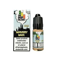 Heavenly Haze - The Drip Factory - 10ml.