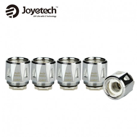 Coils Joyetech ProC1 DL coil 0,4oHm, 1 stk eclshop.dk