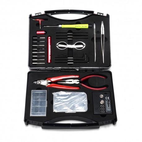 DIY - Tråd, Vat & Værktøj VPDAM Vapor Tool Kit A2 eclshop.dk