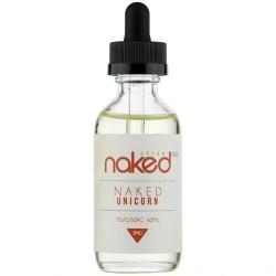 Naked 100 Naked 100 - Unicorn - 60ml. eclshop.dk