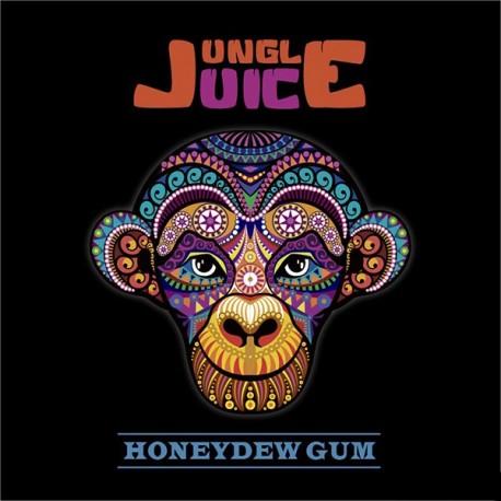 Riot Squad, Front Line & Jungle Juice Honeydew Gum(med køling) by Jungle Juice - 30ml eclshop.dk