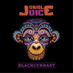Riot Squad & Jungle Juice Blackcurrant(med køling) by Jungle Juice - 30ml eclshop.dk