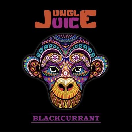 Riot Squad & Jungle Juice Blackcurrant(med køling) by Jungle Juice - 30ml eclshop.dk