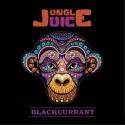 Blackcurrant(med køling) by Jungle Juice - 30ml
