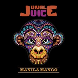Riot Squad, Front Line & Jungle Juice Manila Mango(med køling) by Jungle Juice - 30ml eclshop.dk