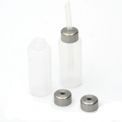 Super soft squonker flaske 8ml