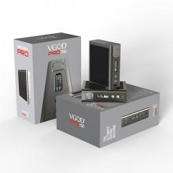 E-cigaretter VGOD Pro 150W hybrid Box Mod eclshop.dk