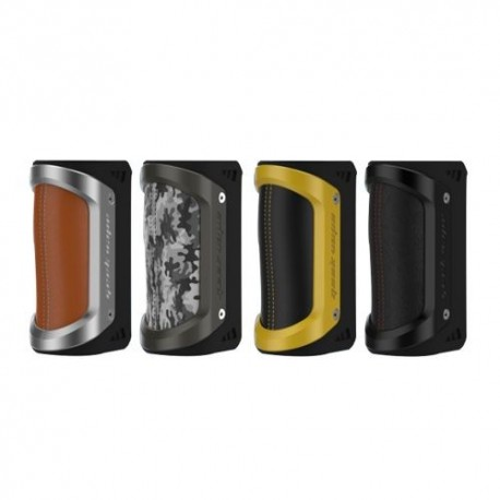 E-cigaretter Geekvape Aegis 100W Mod, inkl batteri eclshop.dk