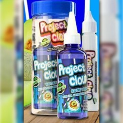 Honeydew (Blue) by Project Cloud - 100ml./0mg.