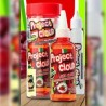 Mad Hatter & Project Cloud Red Grape (Red) by Project Cloud - 100ml./0mg. eclshop.dk