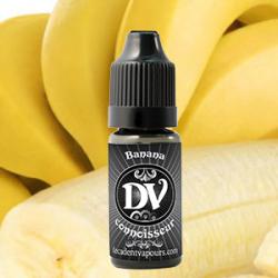 Banan - Decadent Vapours Aroma - 10ml.