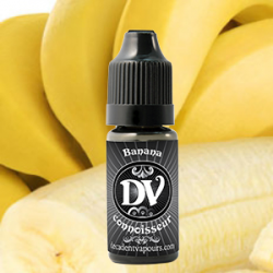 Udsalg Banan - Decadent Vapours Aroma - 10ml. eclshop.dk