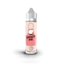 Cloudy Boy & NOVA Smack Pie by NOVA, 60ml eclshop.dk