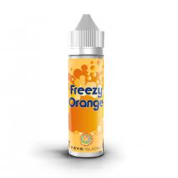 Udsalg Freezy Orange by NOVA, 60ml eclshop.dk
