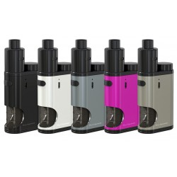 Eleaf Pico Squeeze kit m/Coral RDA