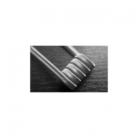 Coils Alien Coil Sæt, N80 - 0.16oHm By Coilology eclshop.dk