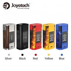 E-cigaretter Joyetech Cuboid Tap MOD 228W eclshop.dk
