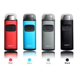 E-cigaretter Aspire Breeze 650mAh eclshop.dk