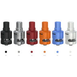 E-cigaretter Joyetech Cubis Pro Mini tank, 2ml. eclshop.dk