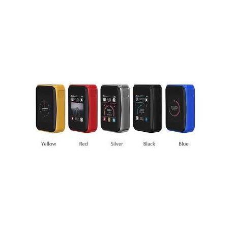 Elektroniske MODS Joyetech CUBOID PRO 200W Touch Screen MOD eclshop.dk