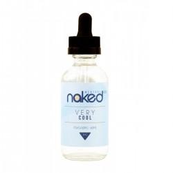 E-væske Naked 100 - Very Cool - 60ml./0mg. eclshop.dk