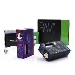 E-cigaretter Stentorian RAM BF Squonker MOD eclshop.dk