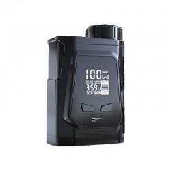 Elektroniske MODS iJoy CAPO 100W MOD inkl 20700 batteri eclshop.dk