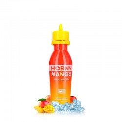 E-væske Mango By Horny Flava 65ml. eclshop.dk