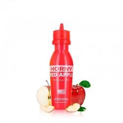 E-væske Red Apple By Horny Flava 65ml. eclshop.dk