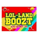 LOL-Land Bootz - Mad Science Lab Aroma - 10ml.