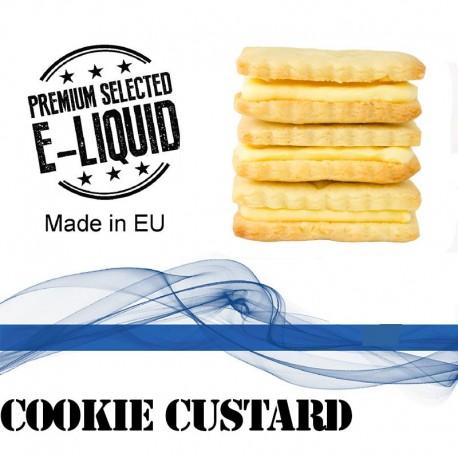 ECL Luksus Blends Cookie Custard Aroma - ECL eclshop.dk