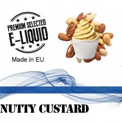 Aroma & Baser Nutty Custard Aroma - ECL eclshop.dk