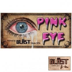 AROMA Pink Eye, BLÄST Aroma - 10ml. eclshop.dk