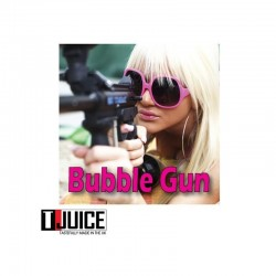 AROMA T-Juice Aroma - Bubble Gun 10ML. eclshop.dk