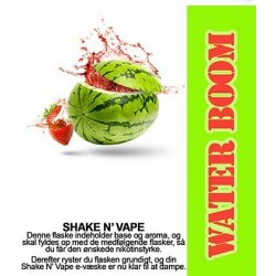 Waterboom - ECL Blend 30ml.