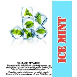 Ice Mint - ECL Blend 30ml.
