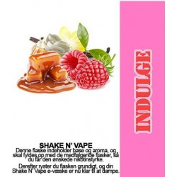 ECL Premium Selected Indulge - ECL Blend 30ml. eclshop.dk