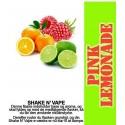 Pink Lemonade - ECL Blend 30ml.
