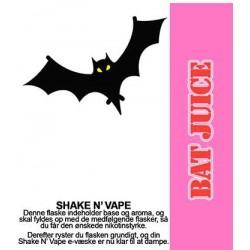 Bat Juice - ECL Blend 30ml.