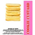 Cookie Custard - ECL Blend 30ml.