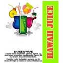 Hawaii Juice - ECL Blend 30ml.