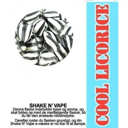 Cool Licorice - ECL Blend 30ml.