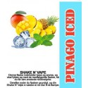 Pinago ICED - ECL Blend 30ml.