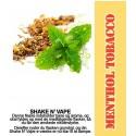 Menthol Tobacco - ECL Blend 30ml.