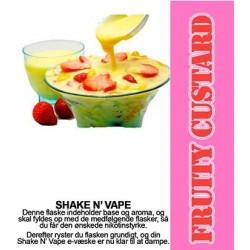 Fruity Custard - ECL Blend 30ml.