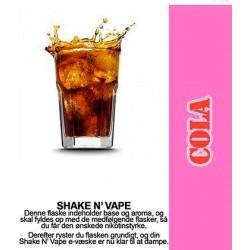 Cola - ECL Blend 30ml.