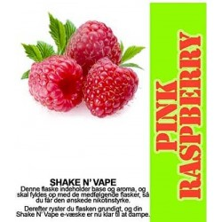 Pink Rasberry - ECL Blend 30ml.