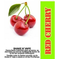 Red Cherry - ECL Blend 30ml.